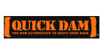 Accessories Quickdam menu logo