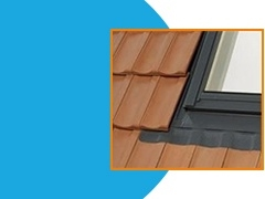 Flashing Kits | Flashing to fit VELUX, Dakea Windows