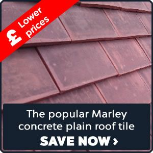 Marley menu advert