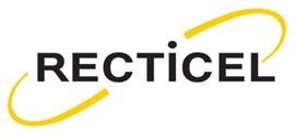 Recticel menu logo
