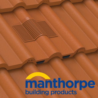 Roof Tile Vents Category image