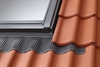 VELUX recessed tile flashings provide an aesthetically pleasing finish to the roof - Roofinglines
