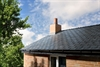 IKOslate eco recycled slate roofing material - Roofinglines