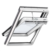 VELUX INTEGRA white roof windows - Roofinglines