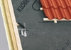 Klober Permo Light Breathable Roofing Underlay - 1.1m x 50m