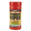 Everbuild Multi-Use Wonder Wipes - Pack of 100 Wipes