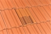 "Klober Venduct Profile-Line In-Line Tile Vent - 15"" x 9"" Tiles - Roofinglines"
