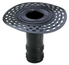 Flat Roof Drain - TPE - 110mm