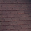 Marley Concrete 140 - Plain Tile - Dark Red - Roofinglines