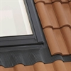 Dakea KUF Tile Flashing - Roofinglines