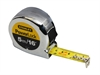 Stanley Powerlock Classic Tape - 5m / 16ft