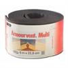 IKO Armourvent Multi Ventilation Strip - 228mm x 6m