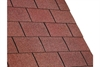 IKO Armourshield Square Butt Bitumen Roofing Shingles - Roofinglines