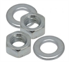 Nuts & Washers - Roofinglines