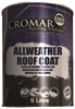 Cromar All Weather Roof Coat - 5L