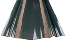 Cromar GTB13 Narrow Valley Trough - Wet Fix - 360mm x 3m