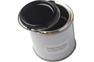 Hargreaves Touch Up Paint - Black Gloss Finish - 250ml