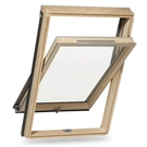 Dakea KAV M8A B1000 Better Pine Centre Pivot Roof Window 78x140cm