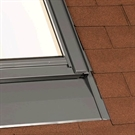 RoofLITE KFF M4A Recessed Slate Flashing 78x98cm