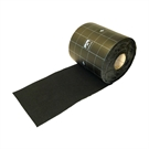 Ubbink Ubiflex B3 Lead Free Flashing - 200mm x 6m x 3.5mm - Black
