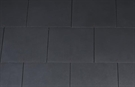 Marley Thrutone Fibre Cement Slate 600x300mm - Blue/Black