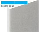 Knauf Square Edge Drywall Vapour Panel - 2400mm x 1200mm x 12.5mm
