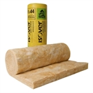 Isover Spacesaver Insulation Roll - 9.17m x 1160mm x 100mm (10.64m²)