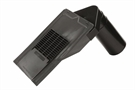 Ubbink UB39 Vepac In Line Slate Vent Terminal