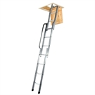 Youngman Easiway Loft Ladder 3 Section