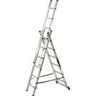 Youngman Combi 100 4 Way Combination Ladder - 1.93m