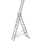 Youngman Combi 100 4 Way Combination Ladder - 2.51m