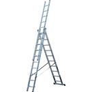 Youngman Combi 100 4 Way Combination Ladder - 3.09m