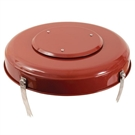 Colt Cowls Top Lid 3 - Terracotta