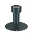 Klober Flavent Roof Breather Vent - uPVC Flange - 70mm