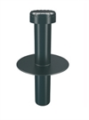 Klober Flavent Roof Breather & Soil Vent - Screw Connector - 100mm