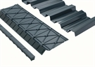 Klober 3-in-1 Eaves Vent Pack - 10mm Vent - 300mm