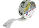 Klober Permo TR Tape - 60mm x 25m