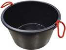 Faithfull Builders Bucket - 40 Litre / 9 Gallon