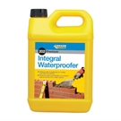 Everbuild 202 Integral Liquid Waterproofer - 25L