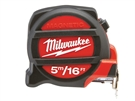 Milwaukee Magnetic Pocket Tape - 5m / 16ft