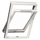 Dakea KAV C2A B1010 Better PVC Centre Pivot Roof Window 55x78cm
