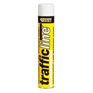 Everbuild Trafficline - White