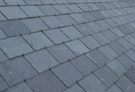 Brazilian Alpina Natural Slate and Half Graphite 500x375mm