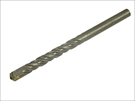 Faithfull Standard Masonry Drill Bit - 6mm x 100mm