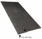 VELUX EDN UK08 0000 Recessed Slate Flashing 134x140cm
