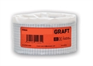 Graft Fire Rated Pipe Wrap Roll - 50mm x 25m