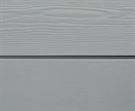 Marley Cedral Lap Classic Weatherboard - 3.6m x 190mm x 10mm - C05 Grey