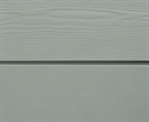 Marley Cedral Lap Classic Weatherboard - 3.6m x 190mm x 10mm - C06 Grey Green