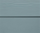 Marley Cedral Lap Classic Weatherboard - 3.6m x 190mm x 10mm - C10 Blue Grey
