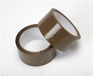 Adhesive Parcel Tape - 50mm x 50m